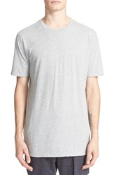 Men's Drifter 'Saferris' Distressed T Shirt
