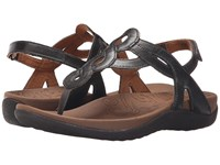 Cobb Hill Ramona Pewter Women's Sandals