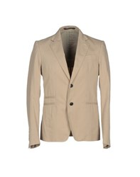 Mauro Grifoni Suits And Jackets Blazers Men Beige