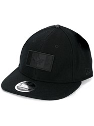 Canada Goose X New Era Cap Black