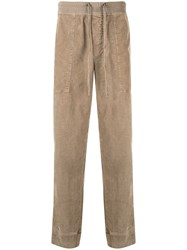 James Perse Corduroy Utility Trousers 60