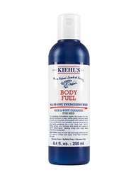 Kiehl's Body Fuel All In One Energizing Wash No Color