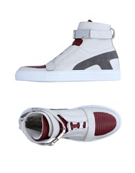 Yes London Sneakers White