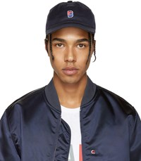 Champion X Beams Navy Baseball Cap