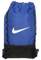 Nike Performance Brasilia Rucksack Game Royal Black White Blue