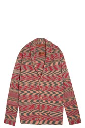 Missoni Tribal Blazer