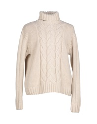 Gant Turtlenecks Ivory