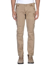 Blauer Casual Pants Camel