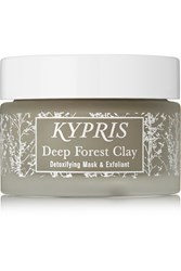 Kypris Beauty Deep Forest Clay Colorless