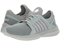 K Swiss Tubes Millennia Cmf Slate Gray Mineral Gray Men's Tennis Shoes