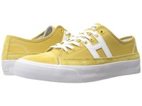 Huf Hupper 2 Lo Mustard Men's Skate Shoes Yellow