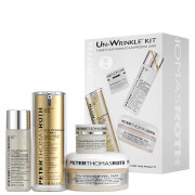 Peter Thomas Roth Un Wrinkle Kit 4 Products