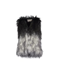 .. Merci Coats And Jackets Faux Furs Women
