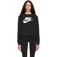 Nike Black Sporstwear Rally Sweatshirt