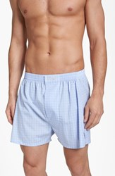 Men's Nordstrom Classic Fit Cotton Boxers