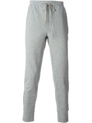 3.1 Phillip Lim Slim Track Pants Grey