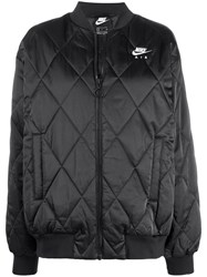 Nike Air Quilted Bomber Jacket 60