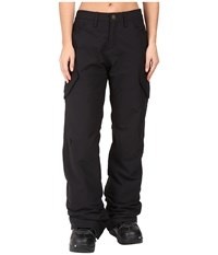 Burton Fly Pants Tall True Black 1 Women's Casual Pants