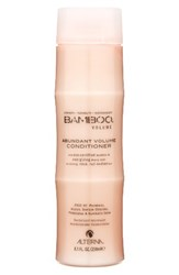 Alternar Alterna Bamboo Volume Abundant Volume Conditioner No Color