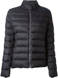 Colmar Feather Down Jacket Black