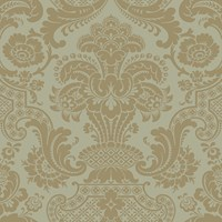 Cole And Son Mariinsky Damask Collection Carmen Wallpaper 108 2006