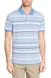Rodd And Gunn Men's Gowan Hill Sports Fit Cotton Polo