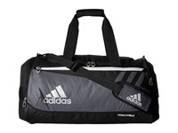 Adidas Team Issue Medium Duffel Onix Duffel Bags Pewter