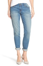 Cj By Cookie Johnson 'Glory' Stretch Slim Boyfriend Jeans Petty
