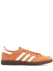 Adidas Handball Spezial Suede Sneakers Tech Copper
