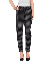 Elizabeth And James Trousers Casual Trousers Women Black