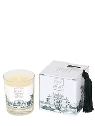 Simone Cosac Green Accord Candle