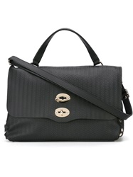 Zanellato 'Postina' Bag Black