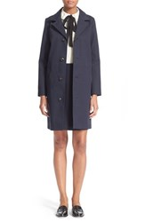 Women's A.P.C. 'Chic' Waterproof Mac Trench Coat