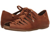 El Naturalista Stella Nd52 Wood Women's Shoes Brown