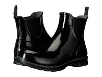 Bogs Amanda Slip On Boot Black Women's Boots