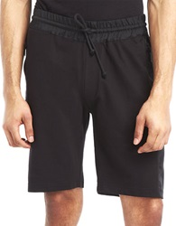 Kenneth Cole Slim Fit Athletic Shorts Black