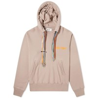 Ambush Multi Cord Hoody Neutrals