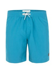 Racing Green Estrada Swim Shorts Blue