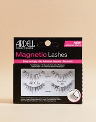 Ardell Magnetic Lashes Double 110 Clear