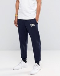 Billionaire Boys Club Arch Logo Joggers Navy