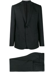 Emporio Armani Formal Suit Grey