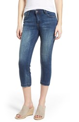 Kut From The Kloth Lauren Crop Jeans Entrusted