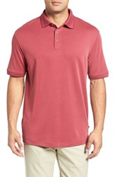 Tommy Bahama Men's 'New Ocean View' Island Modern Fit Polo
