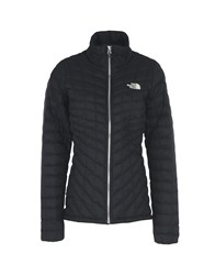 The North Face Coats And Jackets Jackets Black