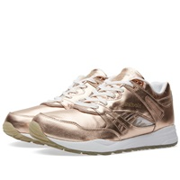 Reebok X Fruition Ventilator Rose Gold And White