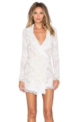 Stone_Cold_Fox Fillmore Dress White