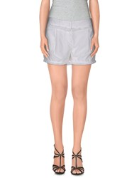 Who S Who Trousers Shorts Women White