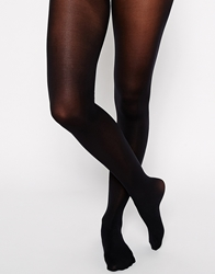 Gipsy 50 Denier Shaper Tights Petrolblue