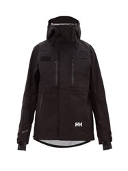 Helly Hansen Unibock Technical Shell Jacket Black