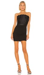 Likely Lally Dress In Black.